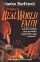 Forging a Real World Faith