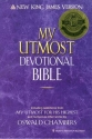 My Utmost Devotional Bible