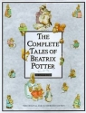 The Complete Tales of Beatrix Potter: The 23 Original Peter Rabbit Books