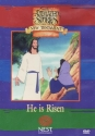 The Animated Stories From The New Testament-He Is Risen