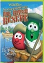 VeggieTales: Tomato Sawyer & Huckleberry Larry's Big River Rescue [DVD]