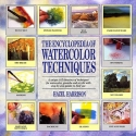 The Encyclopedia of Water Color Techniques