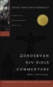 Zondervan NIV Bible Commentary, Volume 2: New Testament (Premier Reference Series, an Abridgment of The Expositor's Bible Commentary)