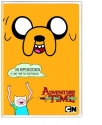 Adventure Time: It Came From the Nighto...
