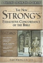 New Strong's Exhautive Concordance (Super Value Series)