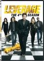 Leverage: Season Four