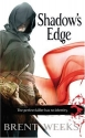 Shadow's Edge (Night Angel Trilogy, Boo...