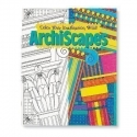 Archiscapes: Color Your Imagination Wild!