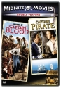 Fortunes of Captain Blood / Captain Pirate