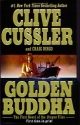 Golden Buddha (The Oregon Files)