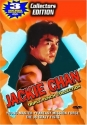 Jackie Chan: Triple Punch Collection