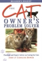 The Cat Owner's Problem Solver (Owner's Problem Solvers)