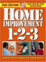 Home Improvement 1-2-3: Expert Advice f...