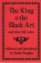 The King of the Black Art and Other Folk Tales