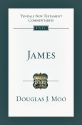 James (Tyndale New Testament Commentaries (IVP Numbered))