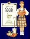 Molly's Cookbook: A Peek at Dining in the Past with Meals You Can Cook Today (American Girls Pastimes)