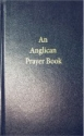 An Anglican Prayer Book