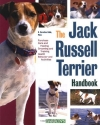 Jack Russell Terrier Handbook, The (Barron's Pet Handbooks)