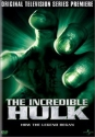 The Incredible Hulk - Original Television Premiere Yellow Canary Edition