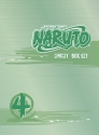 Naruto Uncut Boxed Set, Volume 4