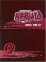 Naruto Uncut Boxed Set, Volume 3