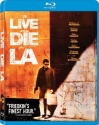 To Live & Die in La  (W/Dvd) (Ws Dub Sub) [Blu-ray]