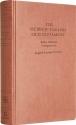 Hebrew-English Old Testament: Biblia Hebraica Stuttgartensia (BHS) and English Standard Version (ESV) (Cloth over Board) (Esv Bibles)