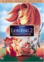 The Lion King 2 - Simba's Pride