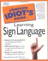 The Complete Idiot's Guide to Learning ...