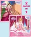 Dancing Cinderella/Belle of the Ball (Disney Princess) (Deluxe Pictureback)