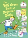 The Big Green Book of Beginner Books (B...