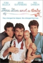 Three Men & A Baby