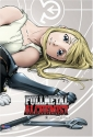 Fullmetal Alchemist, Volume 8: The Altar of Stone