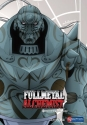 Fullmetal Alchemist, Volume 11: Becoming the Stone