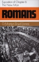Romans 6: The New Man