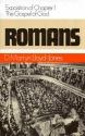 Romans 1: The Gospel of God