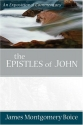 Epistles of John, The (Expositional Commentary)