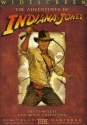 The Adventures of Indiana Jones : The Complete DVD Movie Collection : Widescreen Edition