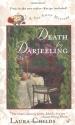 Death by Darjeeling (A Tea Shop Mystery...