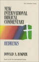 Hebrews (New International Biblical Commentary, Vol. 14)