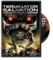 Terminator Salvation: The Machinima Ser...