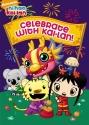Nickelodeon - Celebrate With Kai-Lan