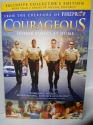 Courageous (Exclusive Collector's Edition)