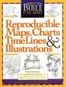 Reproducible Maps, Charts, Time Lines and Illustrations: What the Bible Is All About Resources