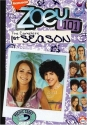 Zoey 101: The Complete First Season