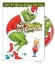 Dr. Seuss' How the Grinch Stole Christm...