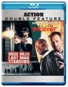 Last Man Standing / The Last Boy Scout  [Blu-ray]