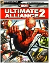 Marvel: Ultimate Alliance 2 (BradyGames Signature Series Guide)