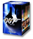 The James Bond Collection, Vol. 1