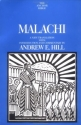 The Anchor Bible Commentary: Malachi